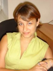 Ирина Владимировна Пащенко