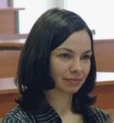 Надежда Алексеевна Иванова