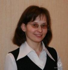 Елена Валерьевна Гердт