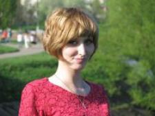 Юлия Викторовна Францева