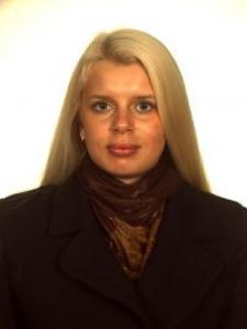 Лидия Евгеньевна Малыгина