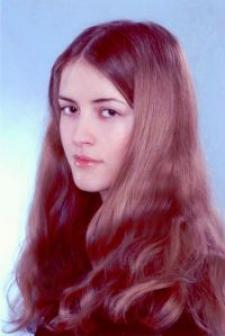 Мария Петровна Александрюк