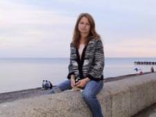 Мария Владимировна Тимошенко