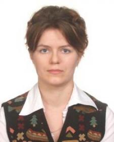 Диана Игоревна Медведева