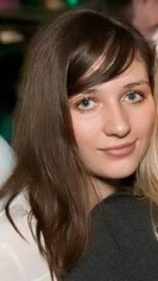 Анастасия Галиевна Беликова