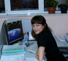 Екатерина Олеговна Кочановская
