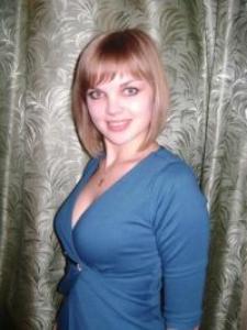 Ирина Николаевна Приходько