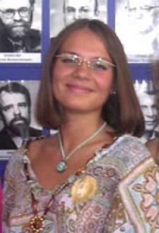 Ирина Ивановна Пенькова
