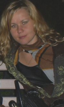 Алла Александровна Александрова