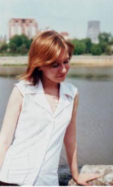 Юлия Александровна Лукина