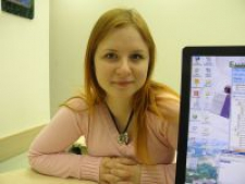 Александра Андреевна Рэдман