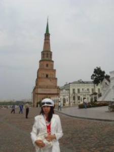 Иванова Андреевна Екатерина