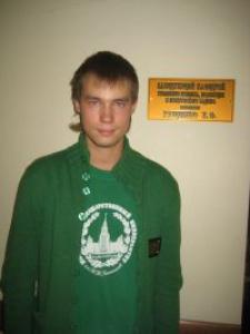 Александр Анатольевич Трефилов