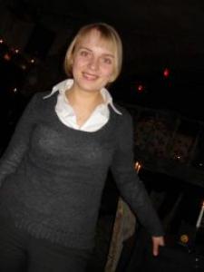 Мария Максимовна Емельянова