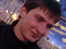 Михаил Владимирович Негода