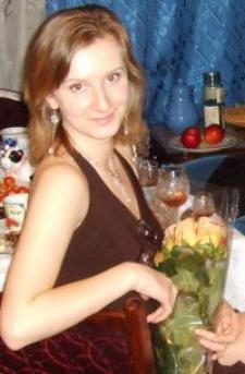 Александра Николаевна Маслова