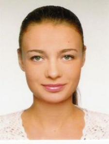 Юлия Сергеевна Полевая