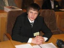 Cергей Александрович Уваров