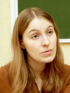 Елизавета Александровна Щербакова