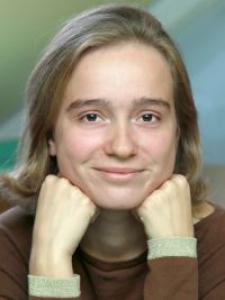 Анна Геннадьевна Петроченко