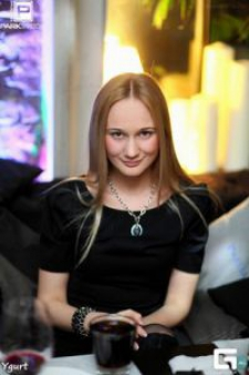 Анна Стефановна Цатурова