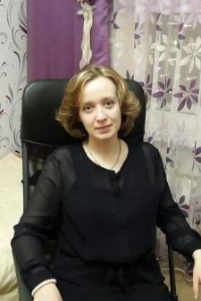 Анастасия Игоревна Васильченко