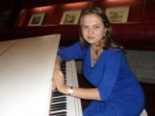 Любовь Валерьевна Кузнецова