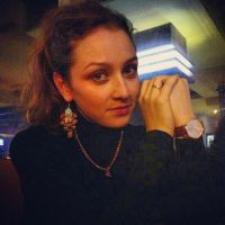 Анастасия Сергеевна Пунда