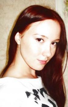 Екатерина Дмитриевна Эпова