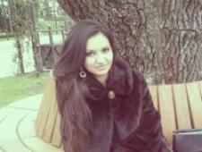 Анжела Зауровна Тарчокова