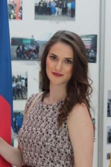 Мария Владимировна Лашина