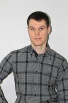 Павел Витальевич Бульдович