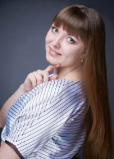 Светлана Юрьевна Бузан