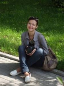 Мария Петровна Сураева