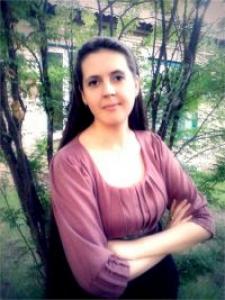 Екатерина Петровна Стенькина
