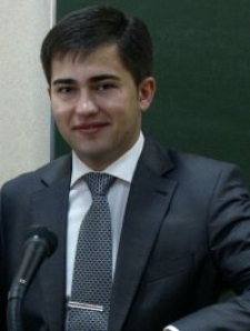 Юрий Николаевич Игнатенко