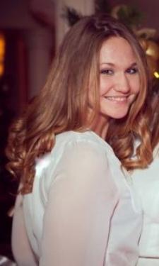 Светлана Юнировна Янгляева