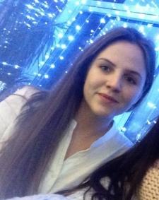 Юлия Павловна Сидорова