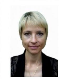 Анна Борисовна Гуляева