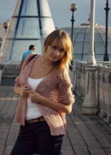 Анастасия Сергеевна Кошевенко