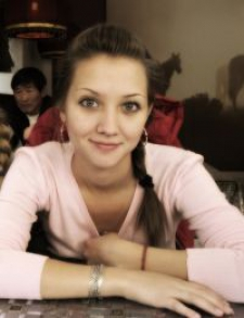 Дарья Александровна Демиденок
