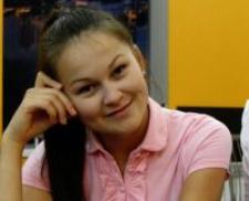 Марина Олеговна Никешкина