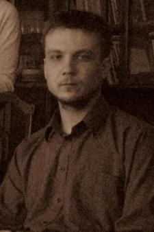 Дмитрий Владимирович Курагин