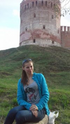 Ольга Викторовна Чакеева