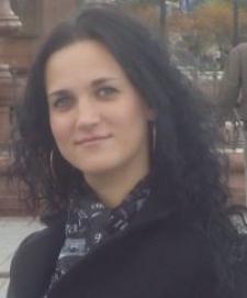 Olga Igorevna Dyachenko