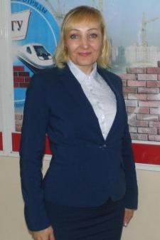 Светлана Михайловна Хамитова