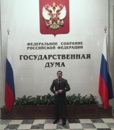 Мурад Халилович Абдуллаев