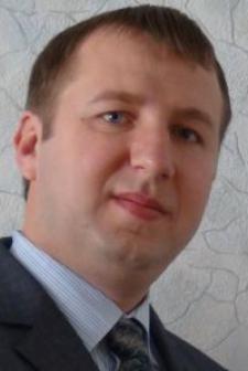Сергей Викторович Щербатых