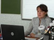 Виктория Александровна Чернышева