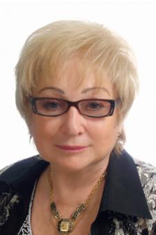 Эмилия Павловна Комарова